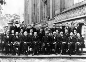 conference mécanique quantique
